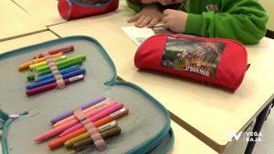 Educación abrirá 31 nuevas aulas de 2 años gratuitas para el próximo curso