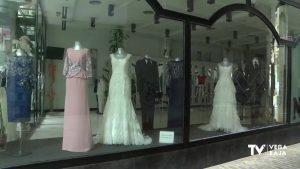 Incertidumbre en el sector dedicado a bodas, bautizos y comuniones