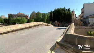 Rojales reanudará las obras del conjunto monumental hidráulico urbano, paralizadas durante meses
