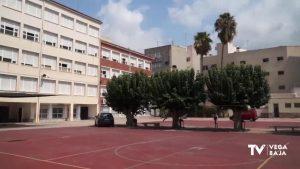 Callosa contará con un millón de euros menos para actuaciones del Plan Edificant