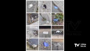 El abandono de mascarillas y guantes en la vía pública: una nueva amenaza