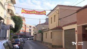 La Guardia Civil detiene a una menor en Callosa de Segura