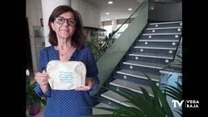 Pilar de la Horadada impulsa campaña de sensibilización contra la violencia de género en comercios