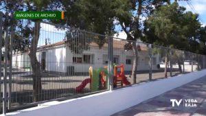 Albatera podría comenzar a construir el nuevo colegio Cervantes en el 2021
