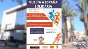 Dolores lanza una carrera virtual y solidaria por la pandemia de la COVID-19