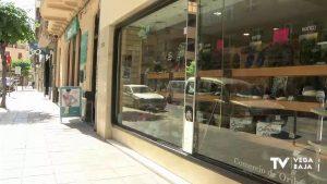 Rechazo de los comerciantes al nuevo horario de peatonalización de calles en Orihuela