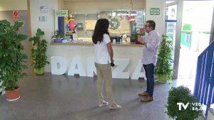 Escolares conmemoran el Día Mundial del Medio Ambiente