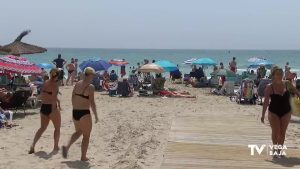 GV contratará 1000 asistentes de turistas para controlar las playas
