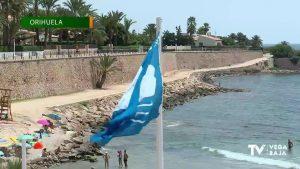 La Vega Baja consigue 26 banderas azules para sus playas