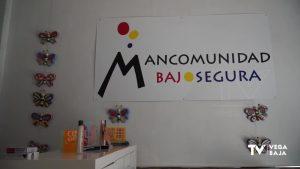 Mancomunidad Bajo Segura realiza más de 150 intervenciones con menores durante el estado de alarma