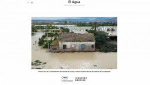 """Abierto el casting de la película """"El Agua"""""""