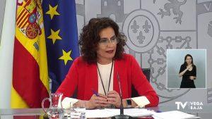 Decreto-Ley de medidas urgentes que regirán tras la finalización del estado de alarma