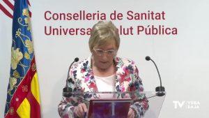 «La Comunidad Valenciana realizó las pruebas PCR a la población cuando lo indicó el Ministerio»