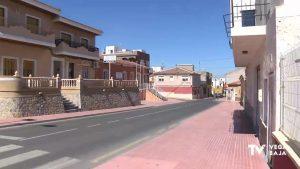 La Policía Local de San Miguel de Salinas, bajo mínimos