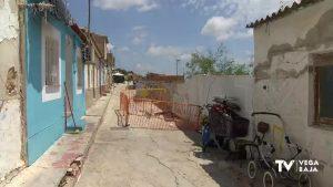 La calle San Bruno de Callosa de Segura se verá remodelada en breve