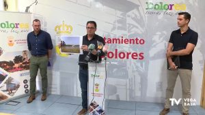 La corporación municipal de Dolores unida para rechazar la ubicación de la EDAR de Almoradí