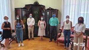 Orihuela retoma el proyecto de Recuperación Social de los barrios del Monte de San Miguel