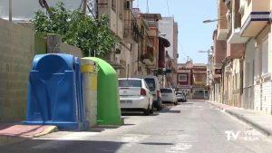 Dolores, municipio pionero en la comarca al apostar por la recogida de basura puerta a puerta
