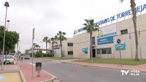 El Departamento de Salud de Torrevieja asegura que no se han registrado fallecidos recientemente