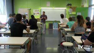 Principio de acuerdo para reducir las horas lectivas del profesorado de la Comunidad Valenciana