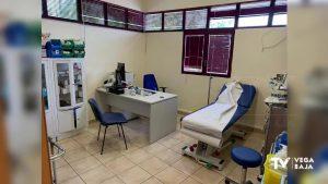 San Fulgencio: el Centro de Salud de Urbanizaciones se traslada por obras