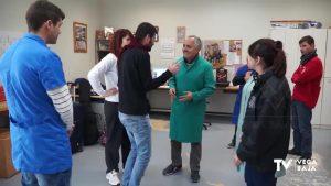 Familiares de los usuarios del Oriol piden más implicación al ayuntamiento