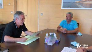 Pilar de la Horadada recibe la acreditación como municipio adherido a Xarxa Salut
