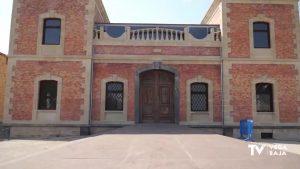 Actuaciones urbanas en la comarca de la Vega Baja