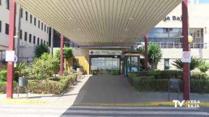 El Departamento de Salud de Orihuela registra cinco casos de coronavirus y un fallecido