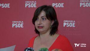 El PSOE de Orihuela denuncia el temerario funcionamiento del mercado semanal de Playa Flamenca