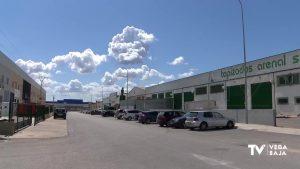 La DANA y la COVID-19 ponen contra las cuerdas a los empresarios del Polígono Industrial Puente Alto