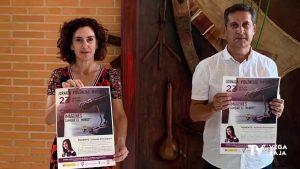 """Jornada """"Violencias Invisibles"""" en Los Montesinos: una mirada al mundo a través de las imágenes"""