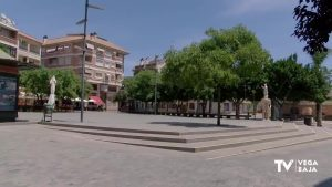 Los Montesinos conmemora el 30 aniversario de la segregación de Almoradí