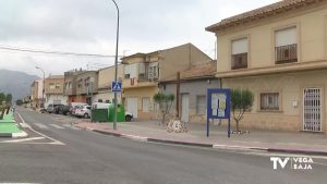 51.000 euros para obras de alcantarillado en Rafal
