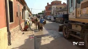 El Consell aprueba un convenio con ayuntamientos de la Vega Baja para cesión gratuita de viviendas