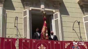 Orihuela celebra su día grande del Oriol con un acto institucional conmemorando la Reconquista