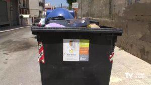 Bigastro penaliza con 20.000 euros en la facturación al servicio de recogida de basuras