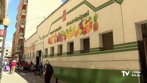El 27 de julio comienzan las obras de remodelación del Mercado Municipal de Abastos de Albatera