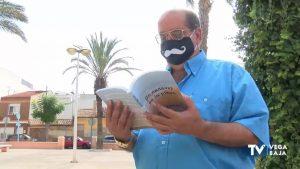 José Bañuls nos presenta su nueva novela: «Un cadáver en la playa»
