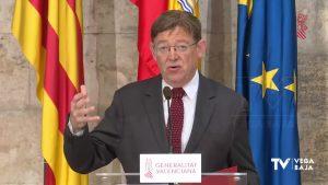 El Consell prepara decreto ley con régimen sancionador para casos de incumplimiento normativa