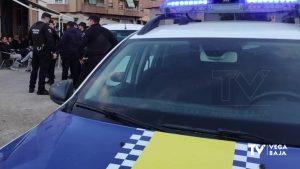 Un detenido en Callosa de Segura por un presunto robo con violencia, intimidación y lesiones
