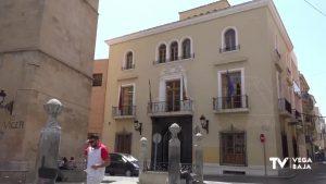 Callosa de Segura redistribuye las competencias entre sus concejales