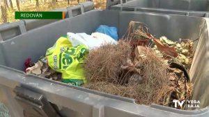 Redován inicia el expediente para contratar el servicio de recogida de residuos sólidos urbanos