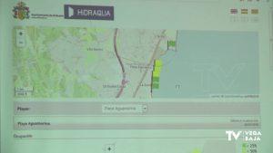 Orihuela instala 11 cámaras térmicas en las playas para controlar el aforo