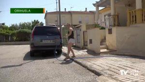 Vecinos de Molins lamentan problemas de alcantarillado desde hace años