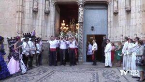 Callosa suspende todos los actos festivos ante los rebrotes de COVID-19
