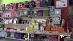 Cae la compra y reserva de libros de texto por la incertidumbre de cara al inicio del curso