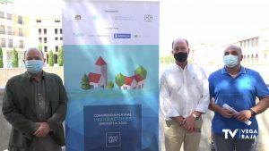 Orihuela acogerá en septiembre un Congreso Nacional de Inundaciones