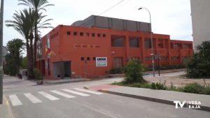 Albatera destinará la ayuda de Diputación en la obra de ampliación de la Casa de Cultura