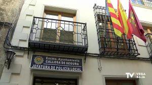 Callosa interpone 45 denuncias en una semana por incumplimiento del uso obligatorio de mascarilla